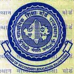 Rajasthan Board 10th